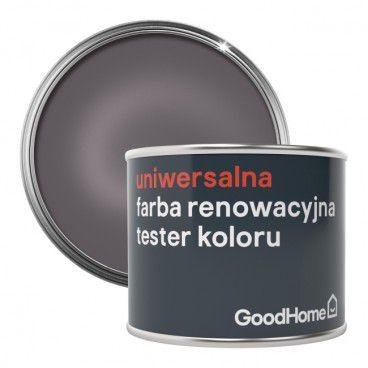 Farba renowacyjna uniwersalna GoodHome pasadena metal 0,07 l