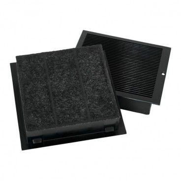 Filtr węglowy do okapów Cooke&Lewis 119 x 116 x 17 mm