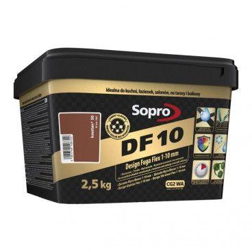 Fuga Sopro Flex DF10 2,5 kg kasztan