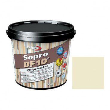 Fuga Sopro Flex DF 10 jaśmin 5 kg