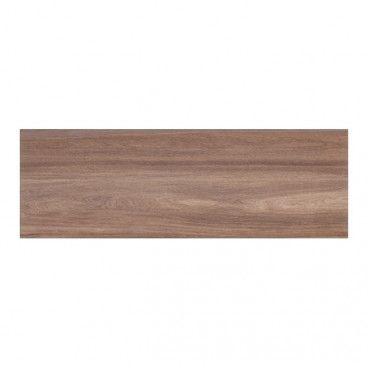 Glazura Ecosta Cersanit 25 x 75 cm car wood 1,12 m2
