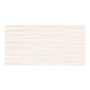 Glazura Elida 6 Arte 22,3 x 44,8 cm biała 1,5 m2