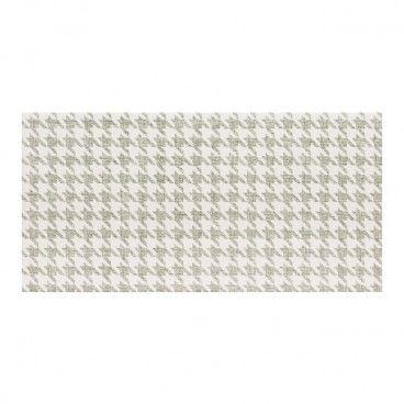 Glazura Femme Arte 22,3 x 44,8 cm pattern 1,5 m2