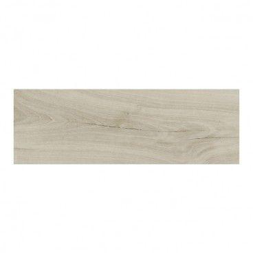 Gres Abrigo Ceramika Gres 20 x 60 cm jasny beżowy 1,44 m2