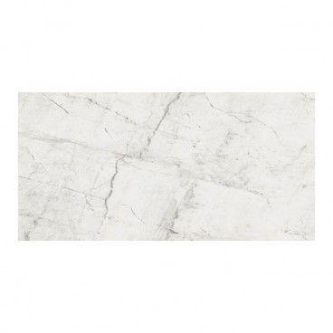 Gres Athena 30,4 x 61 cm bianco 1,3 m2