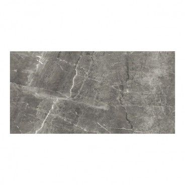 Gres Athena 30,4 x 61 cm nero 1,3 m2