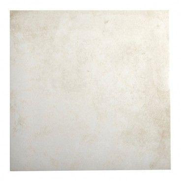 Gres Konkrete Colours 59,8 x 59,8 cm ivory 1,08 m2