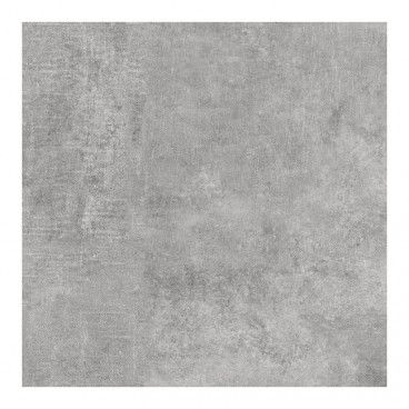 Gres szkliwiony Odys Ceramstic 60 x 60 cm ciemnoszary 1,44 m2
