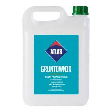 Gruntownik Atlas 5 kg