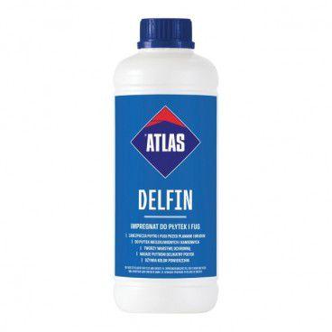 Impregnat do płytek i fug Atlas Delfin 1 kg
