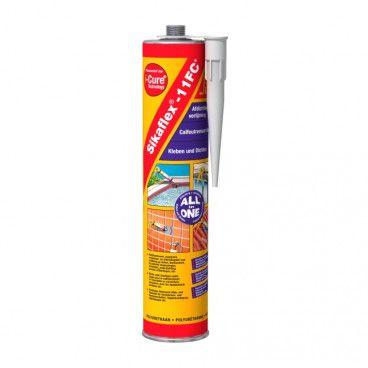 Klej-uszczelniacz Sika Sikaflex 11 FC+ 300 ml biały