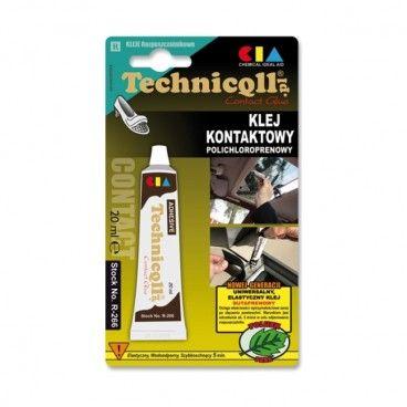 Klej Technicqll kontaktowy 20 ml