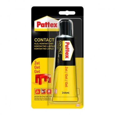 Klej kontaktowy Pattex żel 144 ml