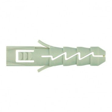 Kołki rozporowe Diall nylonowe 12 x 60 mm 6 szt.