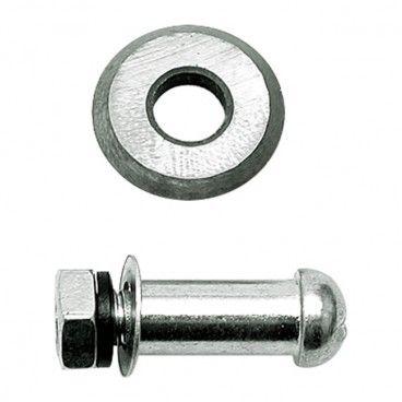 Kółko wymienne Vorel 16 mm