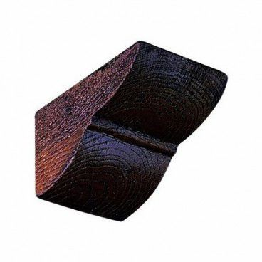 Konsola ciemna 6 x 9 cm