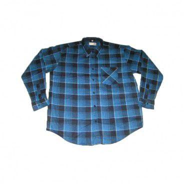 Koszula flanelowa XXL
