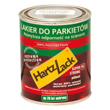 Lakier do parkietu HartzLack Super Strong mat 0,75 l