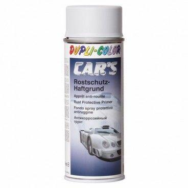 Lakier samochodowy Dupli Color Car's biały matowy 400 ml