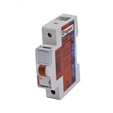 Lampka sygnalizacyjna Legrand L316 230 V pomarańczowa