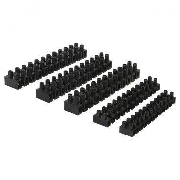 Listwy zaciskowe 4-16 mm2 5 szt.