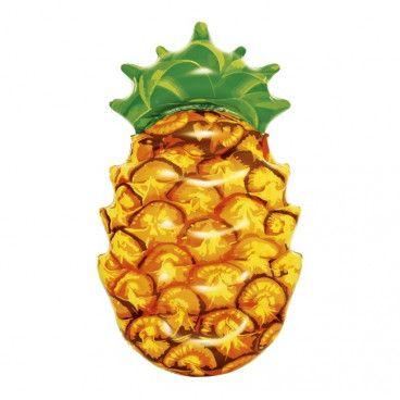 Materac dmuchany Bestway Ananas 1,74 x 0,96 m
