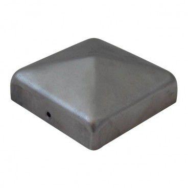 Nakrywka kwadrat 70 x 70 mm wysoki rant