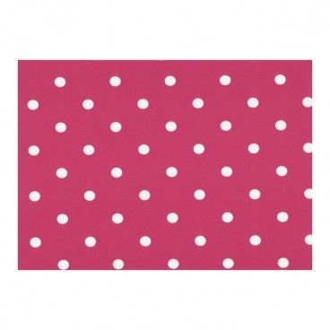 Okleina Dots Rose 45 cm x 2 m