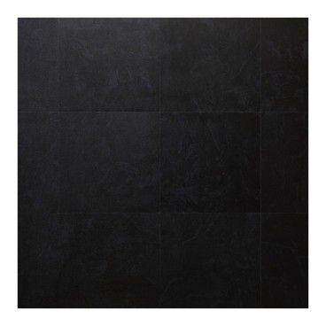Panele podłogowe winylowe GoodHome 30,5 x 30,5 cm slate