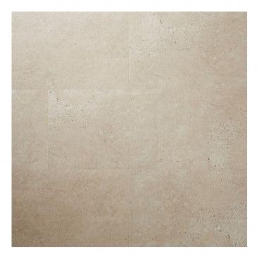 Panele podłogowe winylowe GoodHome 30,5 x 61 cm beige stone