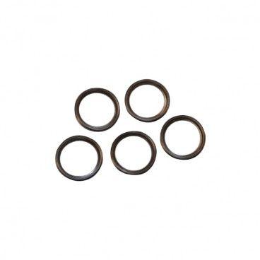 Pierścień uszczelniający 50 mm wargowy