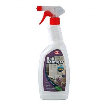 Płyn do mycia łazienek ORO Produkt lawendowy 1 l
