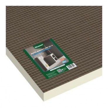 Płyta budowlana Ultrament 260 x 60 cm x 50 mm 1,56 m2