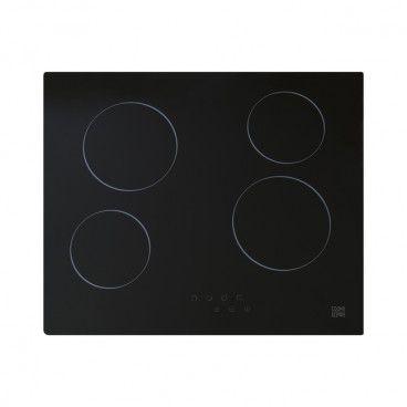 Płyta ceramiczna Cooke&Lewis 4 palniki