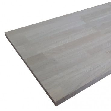 Płyta dębowa klejona 18 x 400 x 1200 mm