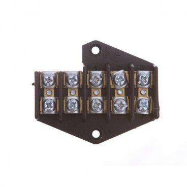 Płytka odgałęźna Elektro-Plast 5 x 4 mm2
