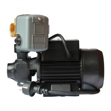 Pompa z osprzętem QB60