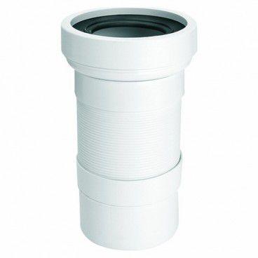 Przyłącze kanalizacyjne harmonijkowe McAlpine 270 - 540 mm