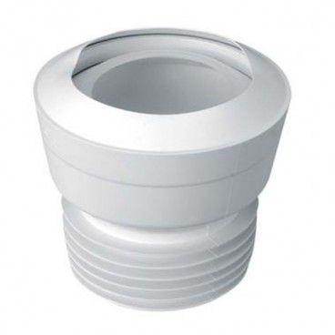 Przyłącze kanalizacyjne proste McAlpine 110 mm