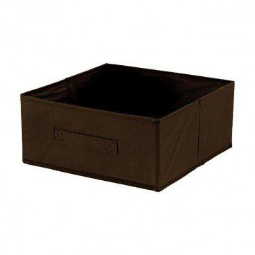 Pudełko Form Mixxit S brązowe