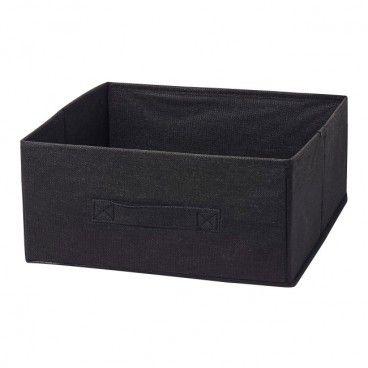 Pudełko Form Mixxit S czarne
