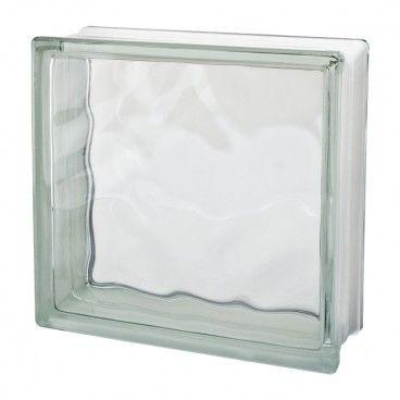 Pustak szklany Seves 2424 Nubio