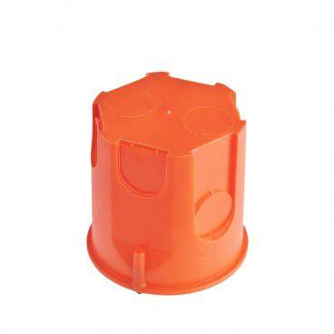 Puszka Elektro-Plast PK - 60 EP - LUX z wkrętami
