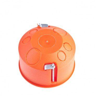 Puszka do ścian gipsowych Elektro-Plast P-70