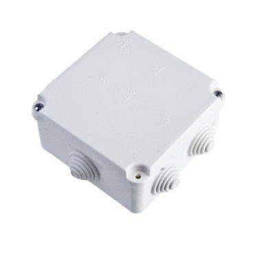 Puszka natynkowa Elektro-Plast PK - 2 LUX IP55