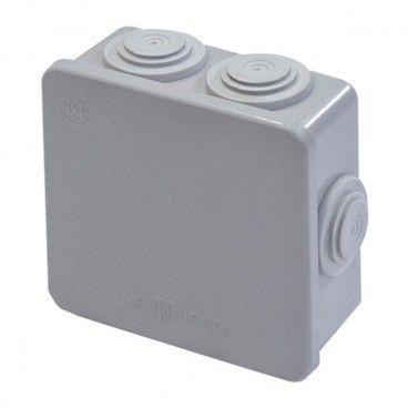 Puszka natynkowa Fast Box 65 x 65 x 40 mm IP55