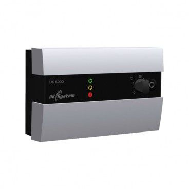 Regulator temperatur DK System do pompy DK5000