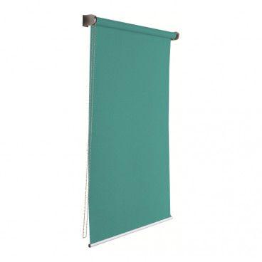 Roleta Colours Boreas 72 x 240 cm zielona