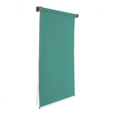 Roleta Colours Boreas 75 x 240 cm zielona