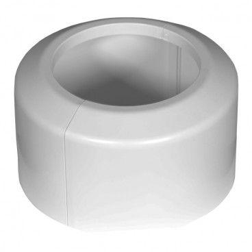 Rozeta WC Jano 110 mm dzielona